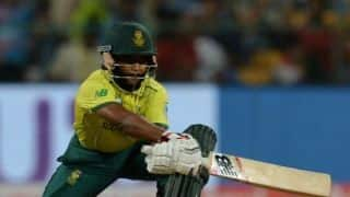 Will take confidence from T20Is into the Test series: Temba Bavuma
